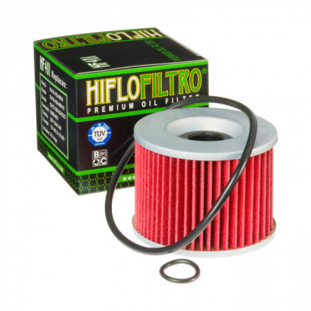 Filtru ulei Hiflo HF401
