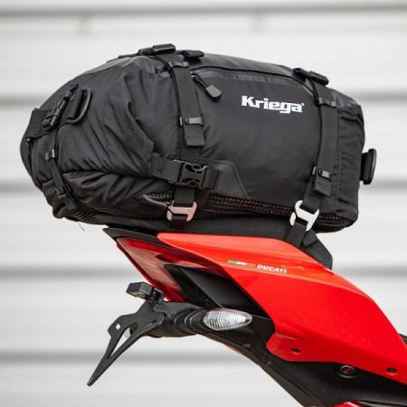 Kit prindere genti Kriega US pentru Ducati