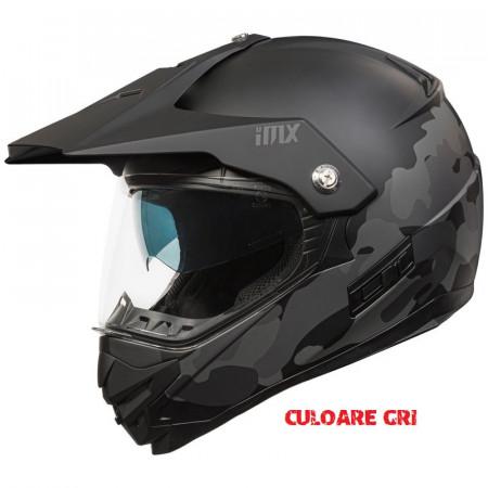 Casca IMX MXT-01