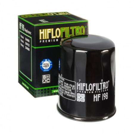 Filtru ulei Hiflo HF198