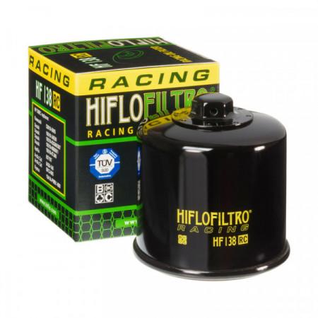 Filtru ulei racing hf138 rc