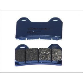 Placute frana brembo carbon ceramic 07BB1907