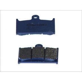 Placute frana fata brembo carbon ceramic 07SU1407