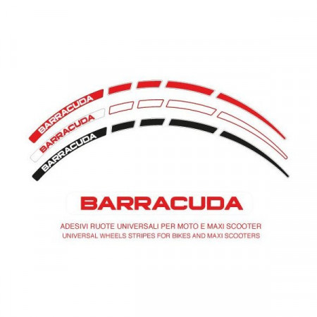 Banda pentru roti BARRACUDA