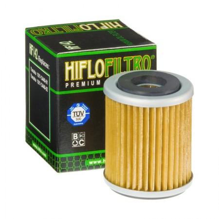 Filtru de ulei HF142
