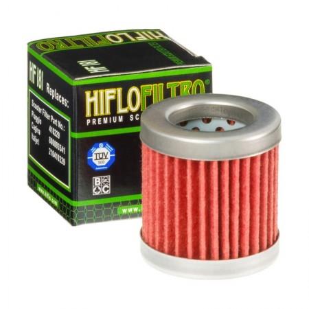 Filtru de ulei HF181