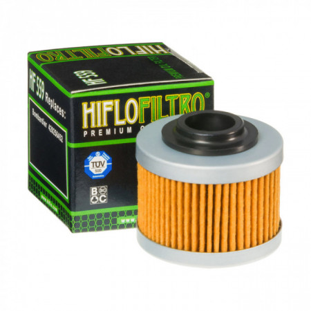 Filtru ulei Hiflo HF559