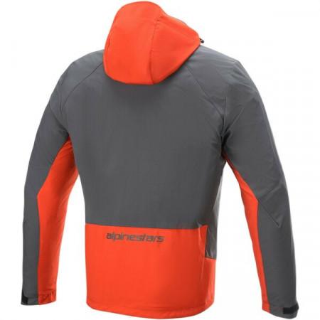 Geaca textil Alpinestars STRATOS v2 TECHSHELL Drystar