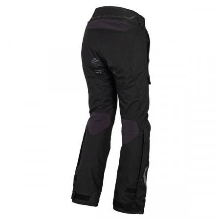 Pantaloni textil impermeabili dama MACNA FULCRUM