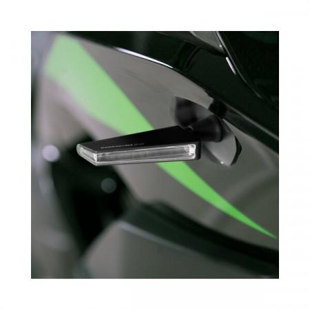Semnalizatoare led secventiale BARRACUDA SQ-LED B-LUX(set) Color