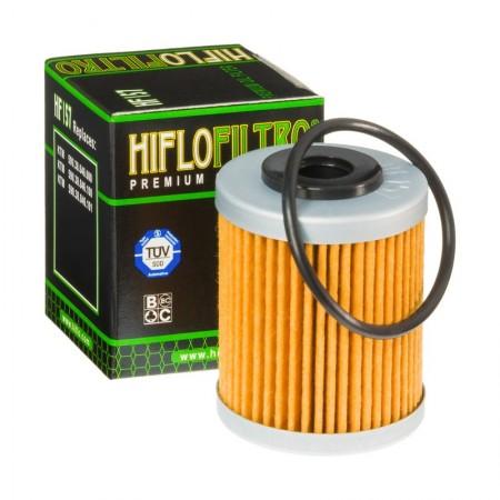 Filtru de ulei HF157