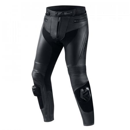Pantaloni de piele Rebelhorn Fighter