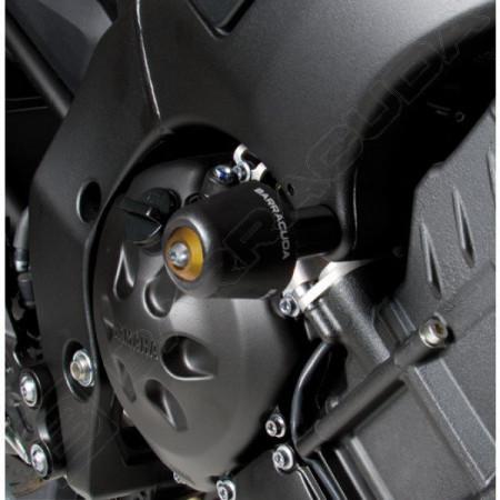 Protectii motor YAMAHA FZ1/FZ8- BARRACUDA