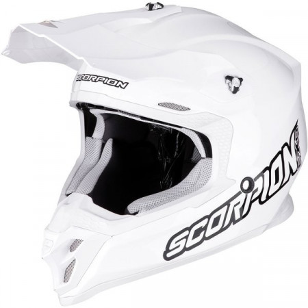 Casca cross-enduro SCORPION EXO VX-16
