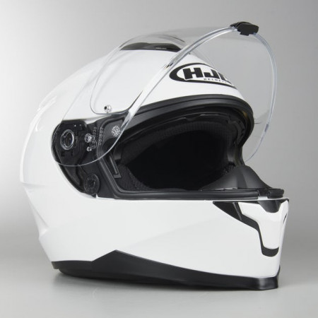 Casca HJC C70 Solid