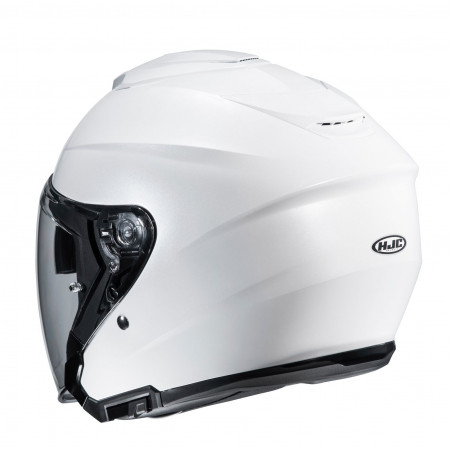 Casca HJC i30 Solid Lucios