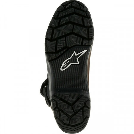 Cizme touring/adventure Alpinestars BELIZE Drystar Oiled Leather