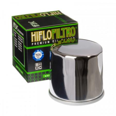 Filtru ulei cromat hf204c