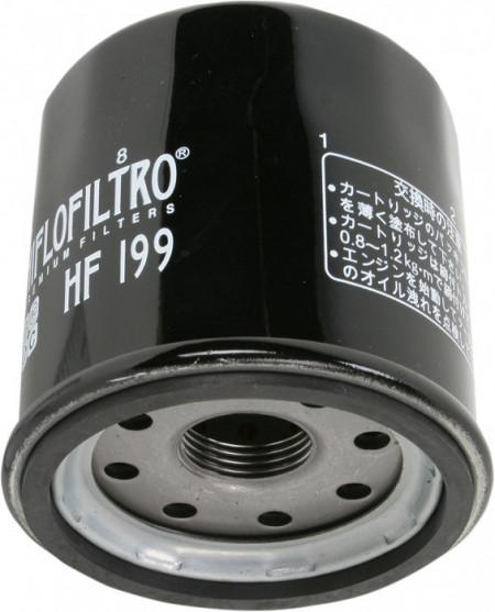 Filtru ulei Hiflo HF199