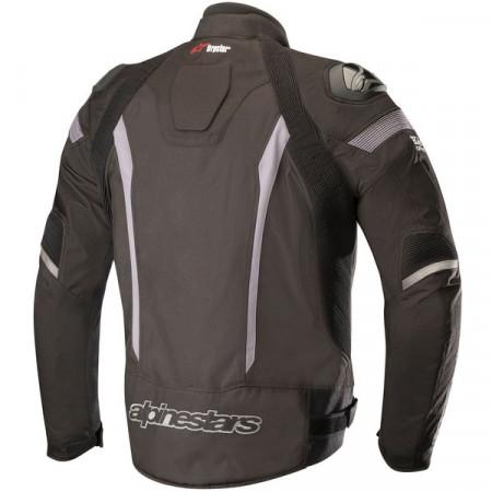 Geaca textil Alpinestars T-MISSILE DRYSTAR - TECH-AIR COMPATIBLE