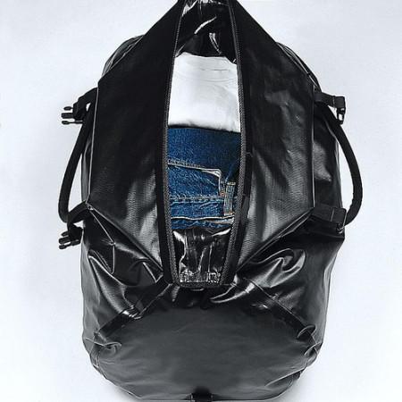 Geanta de bagaje QBag Trecking 76L