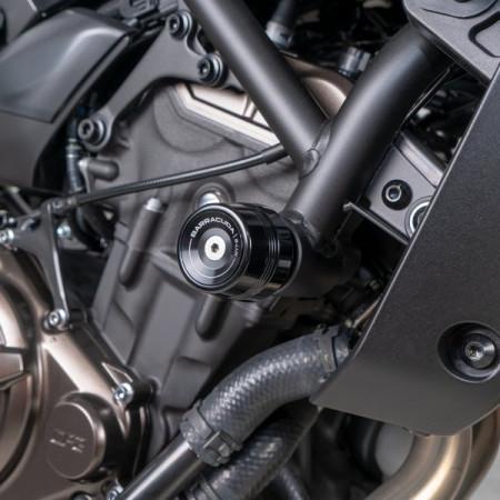 Kit protectii motor Barracuda Yamaha MT07