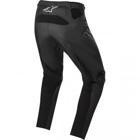 Pantaloni cross-enduro Alpinestars Racer Graphite