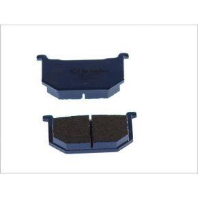 Placute frana fata brembo carbon ceramic 07SU0312