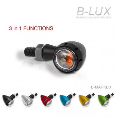 Semnalizatoare BARRACUDA S-LED B-LUX (set) 3 in 1