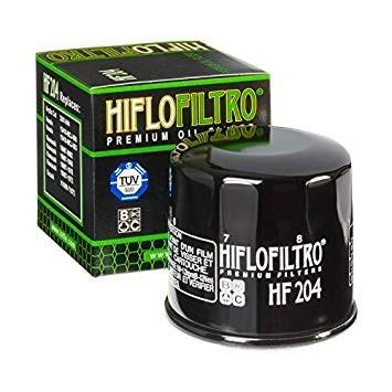 Filtru de ulei HF204