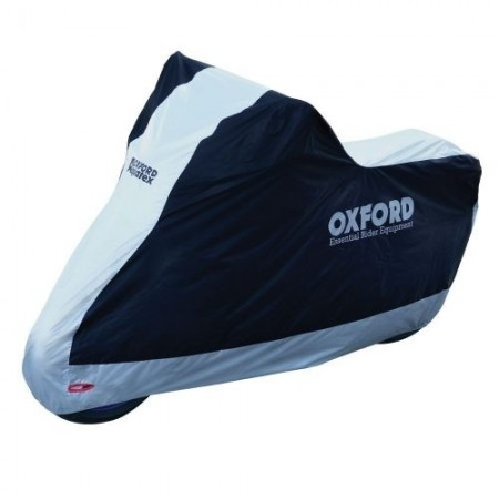 HUSA MOTO IMPERMEABILA OXFORD AQUATEX LARGE CV204