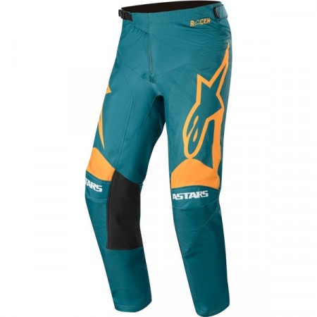 Pantaloni cross-enduro Alpinestars Racer Supermatic
