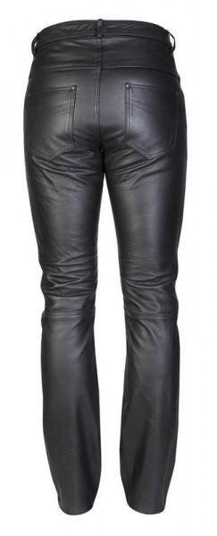 Pantaloni de piele Ozone Daft