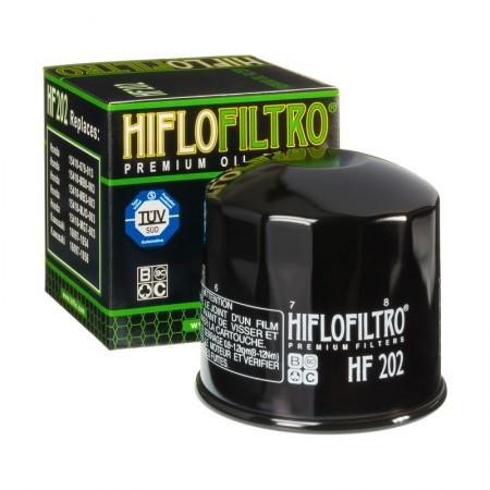 Filtru de ulei HF202