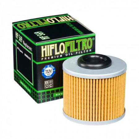 Filtru ulei Hiflo HF569