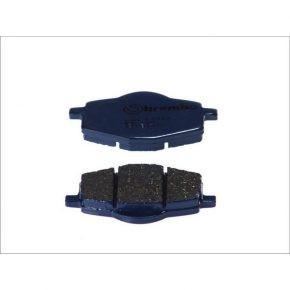 Placute frana fata brembo carbon ceramic 07YA1407