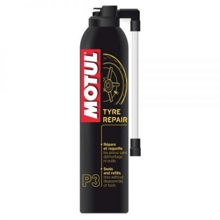Spray Pana Motul P3 Tyre Repair 300ml
