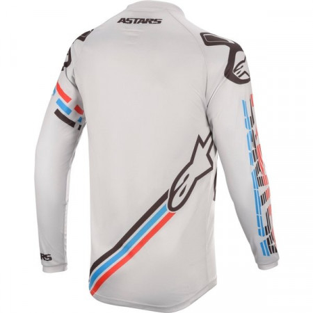 Tricou cross-enduro Alpinestars Racer Braap