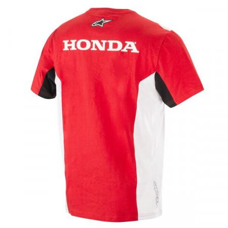 Tricou Honda Alpinestars