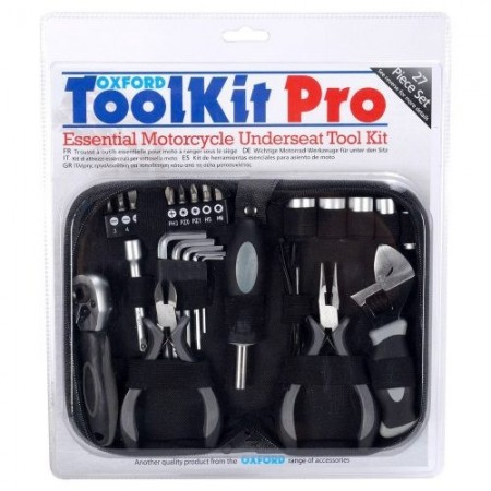 TRUSA SCULE OXFORD TOOLKIT PRO OX770