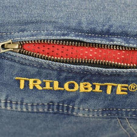 Blugi Trilobite Parado, Albastru deschis