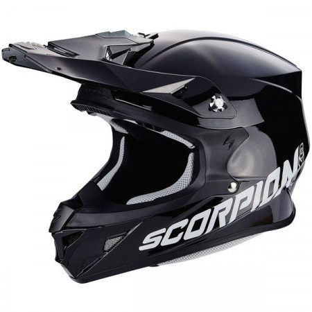 Casca cross-enduro SCORPION EXO VX-21