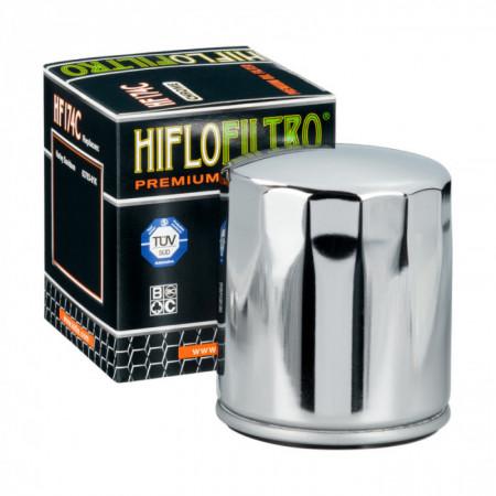 Filtru ulei Hiflo HF174c