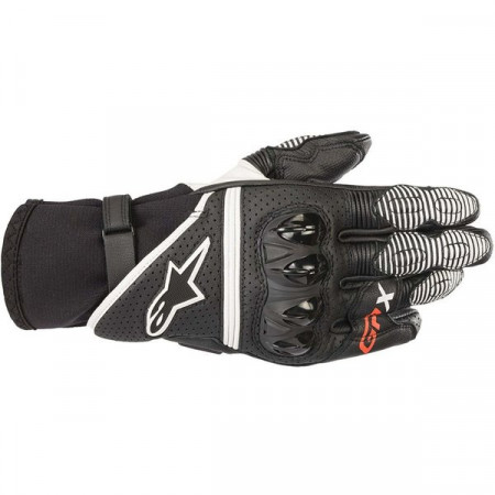 Manusi de piele sport Alpinestars GP X V2