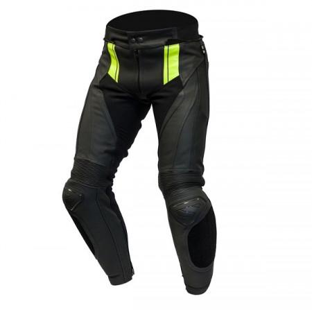 Pantaloni de piele Ozone Volt
