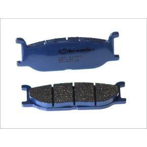 Placute frana fata brembo carbon ceramic 07YA2709