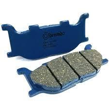 Placute frana fata brembo carbon ceramic 07YA3408