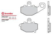 Placute frana Brembo 07KA16SP