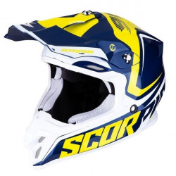 Casca cross-enduro SCORPION EXO VX-16 ERNEE
