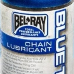 Chain lubricant BLUE TAC CHAIN LUBRICANT (spray 175ml)